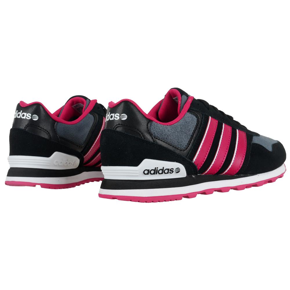 Buty Adidas NEO 10K W damskie sportowe skórzane 36