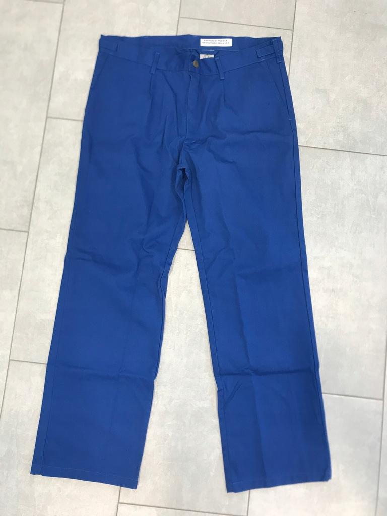 Spodnie robocze do pasa roz. 60