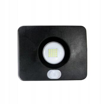 Naświetlacz LED z czujnikiem ruchu 20 W LAM-0493