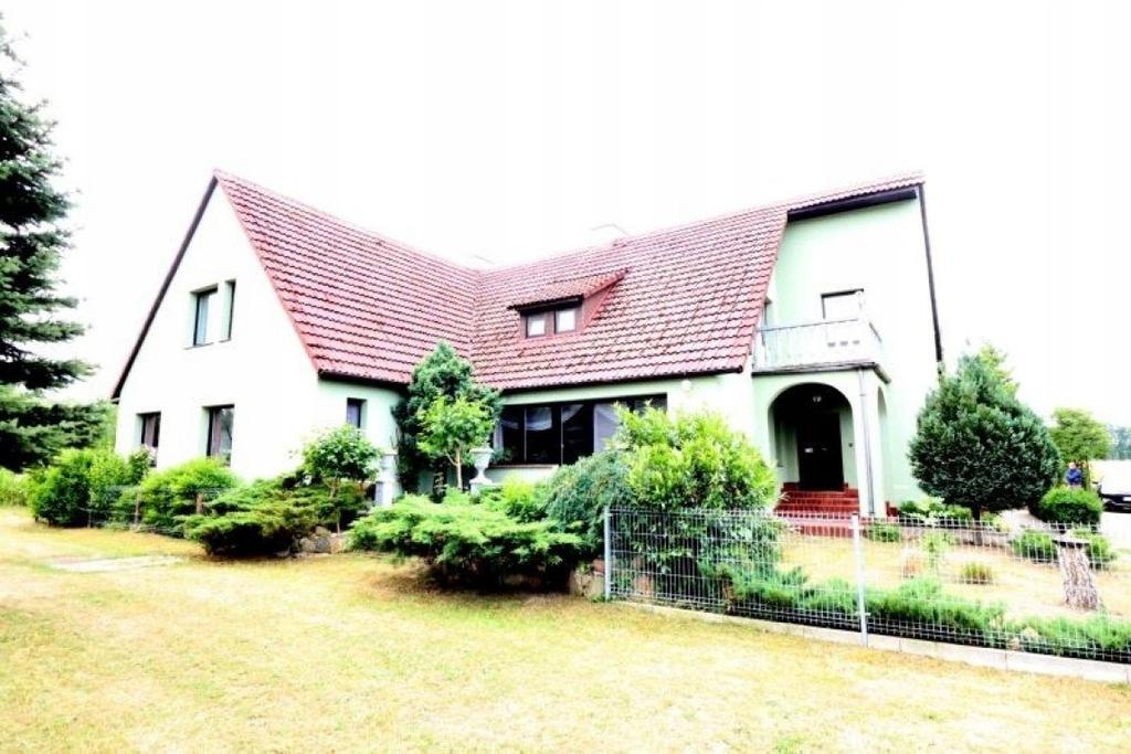 Dom, Wałcz (gm.), Wałecki (pow.), 360 m²
