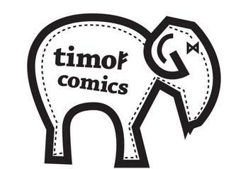 ZAGUBIONE DZIEWCZĘTA OD TIMOF COMICS PO RAZ DRUGI!
