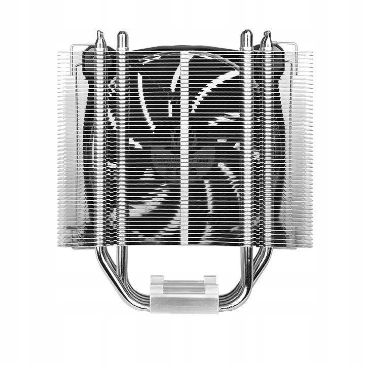 Chłodzenie CPU Thermaltake Riing Silent 12 RGB CL-