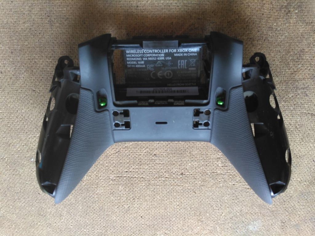 Tył Obudowy do Pada Xbox One Elite