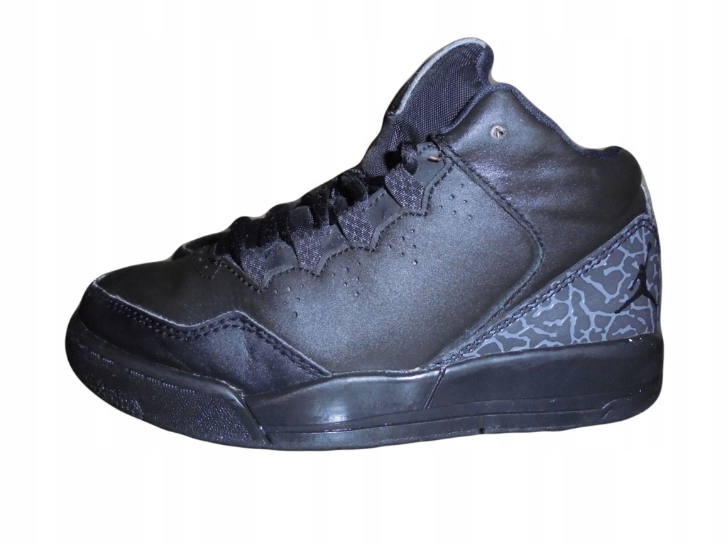 Buciki firmy Nike Air Jordan. Rozmiar 30.