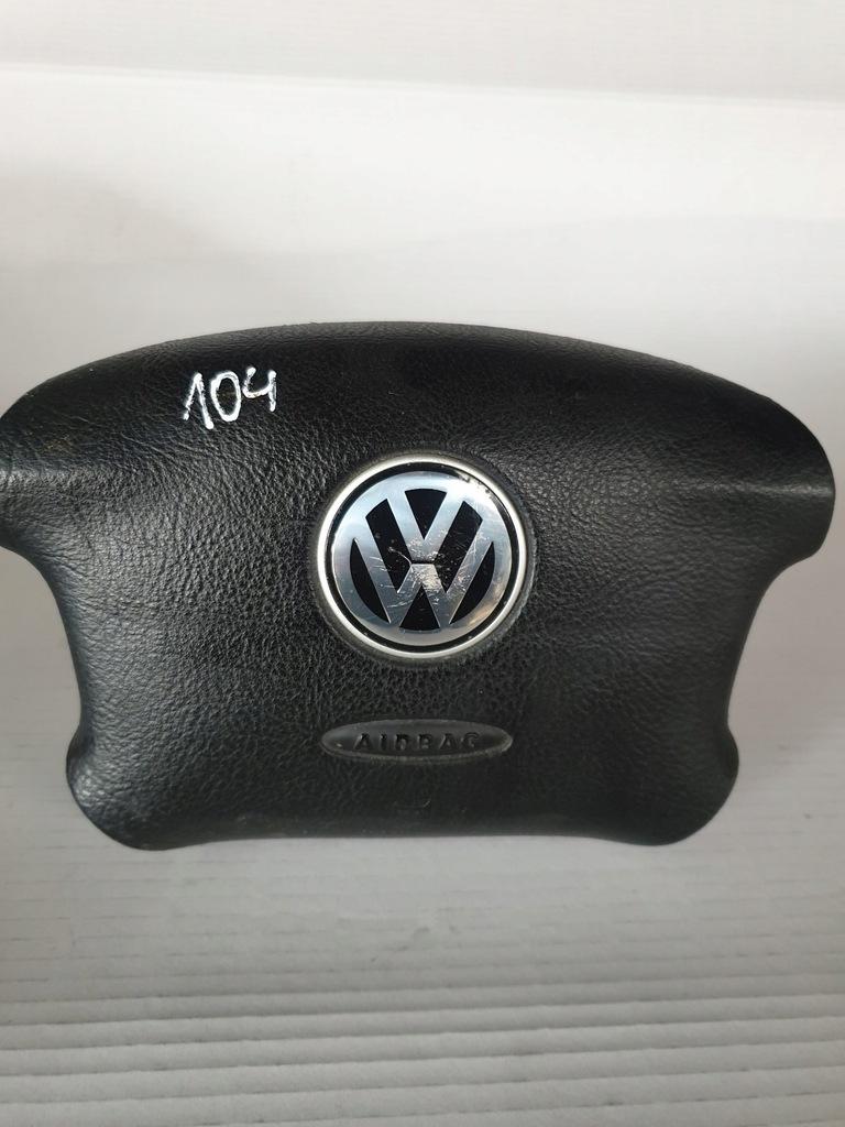 VW PASSAT B5 PODUSZKA KIEROWNICY 3B0880201M