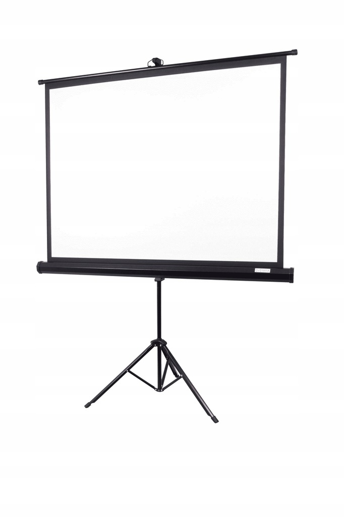 Ekran projekcyjny Overmax OV-SCREEN (Na trójnogu