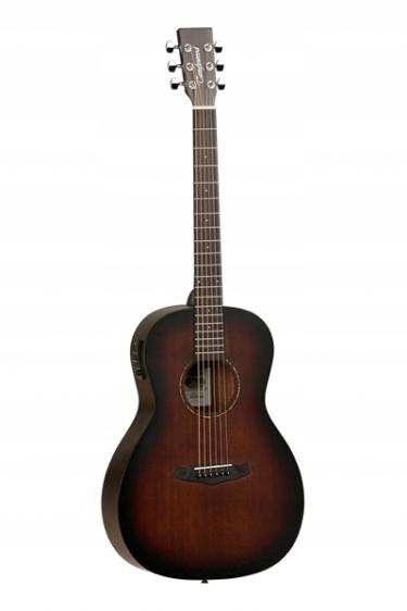 TANGLEWOOD TWCR-PE Gitara Elektro-akustyczna