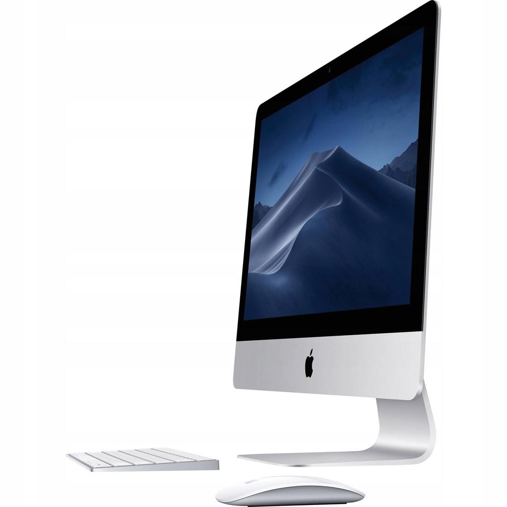 "Komputer iMac 21,5"" MD093PL/A A1418 GT 640M"
