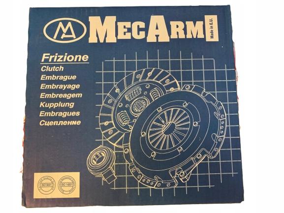 Zestaw sprzęgła MECARM MK9836