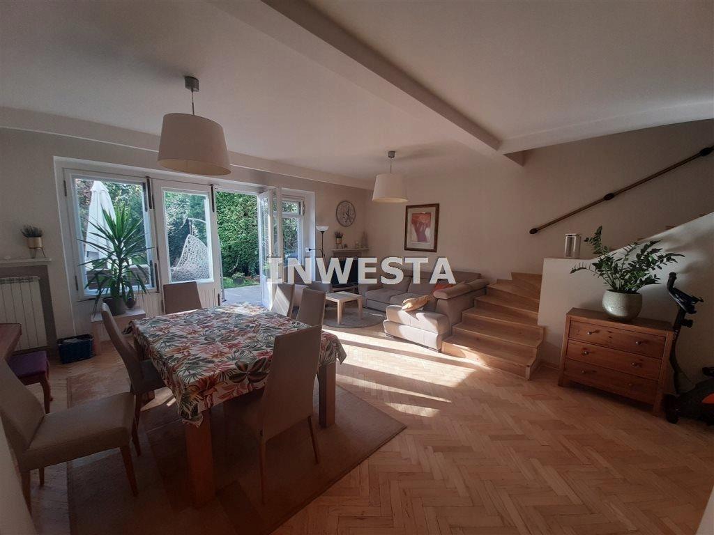 Dom, Warszawa, 170 m²