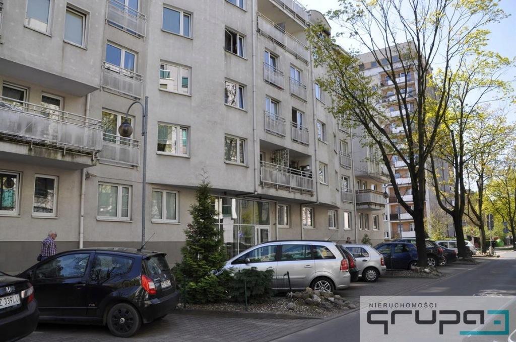 Mieszkanie, Poznań, Grunwald, 33 m²