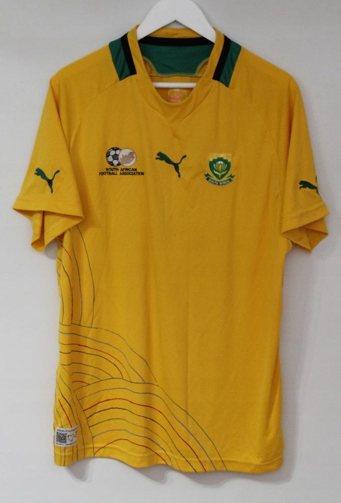 Koszulka Puma SOUTH AFRICA __XL__