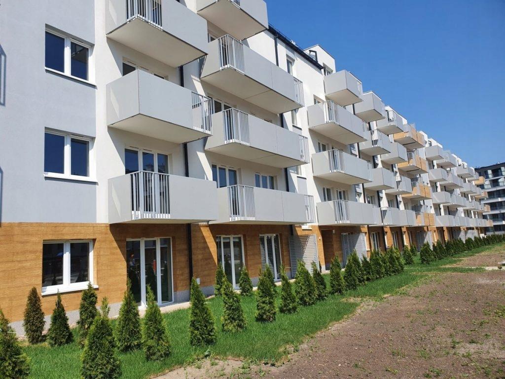 Mieszkanie, Wrocław, Krzyki, Jagodno, 34 m²