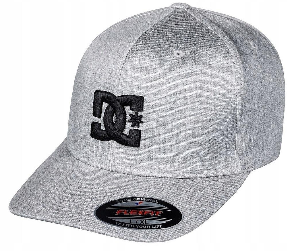 czapka z daszkiem DC Capstar TX Flexfit -