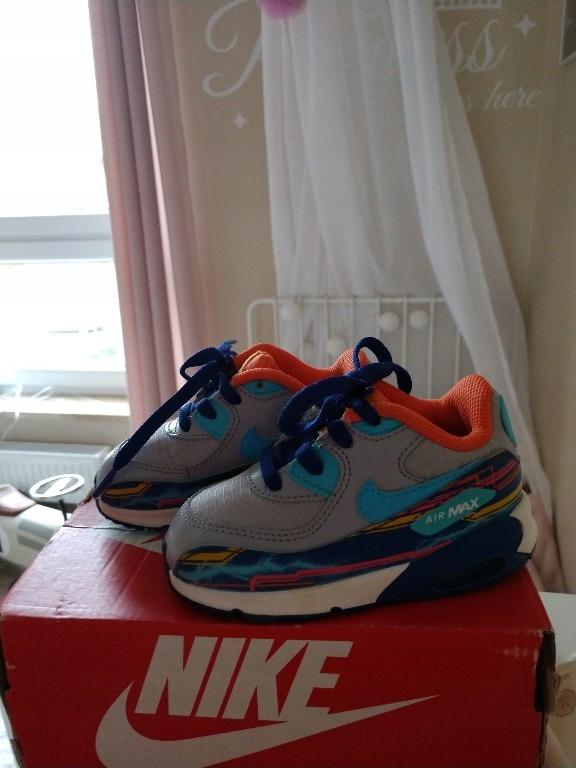 Nike Air Max 90 22