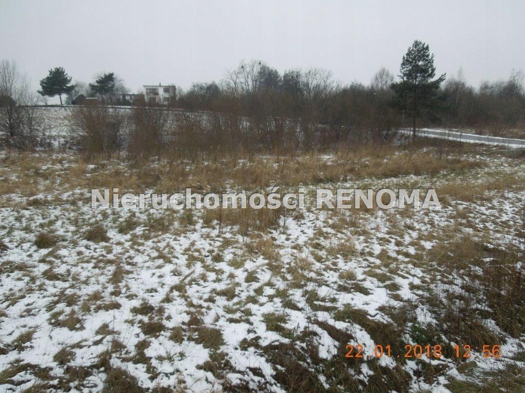 Działka, Mszana (gm.), 3161 m²