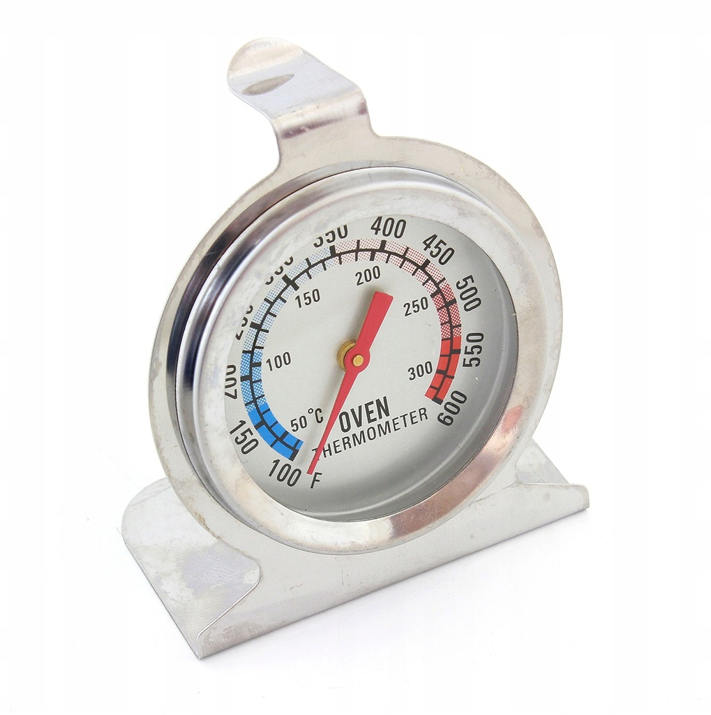 AG254 Termometr do piekarnika 50-300 c