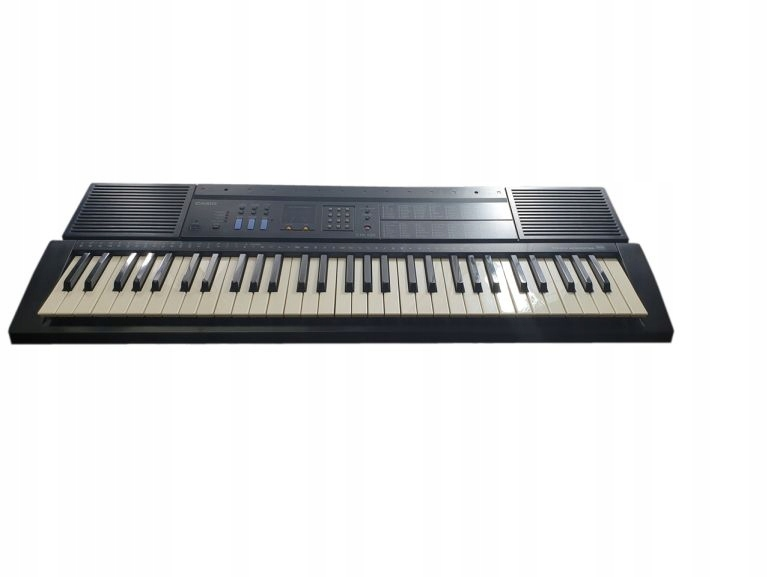 KEYBOARD CASIO CTK 530 MIDI