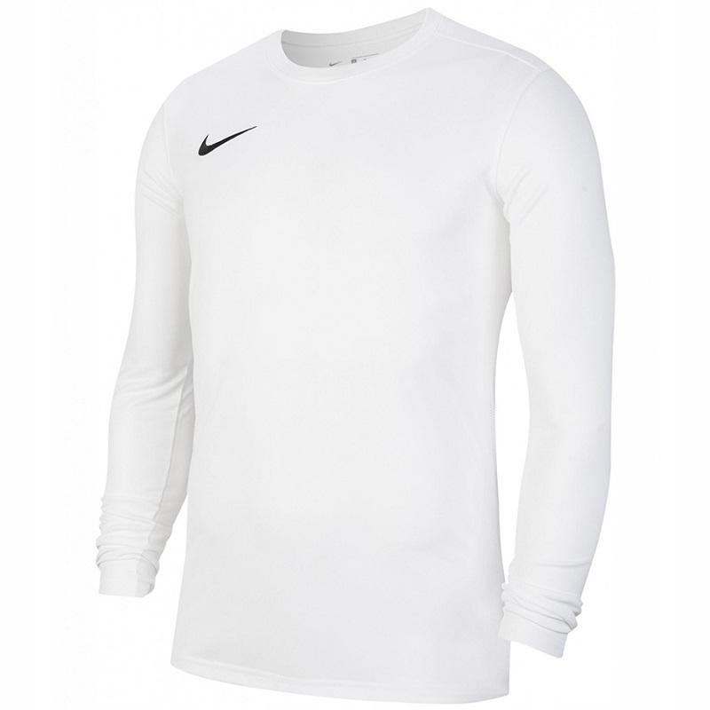 Nike BV6706-100 Koszulka Męska Sportowa Biała M