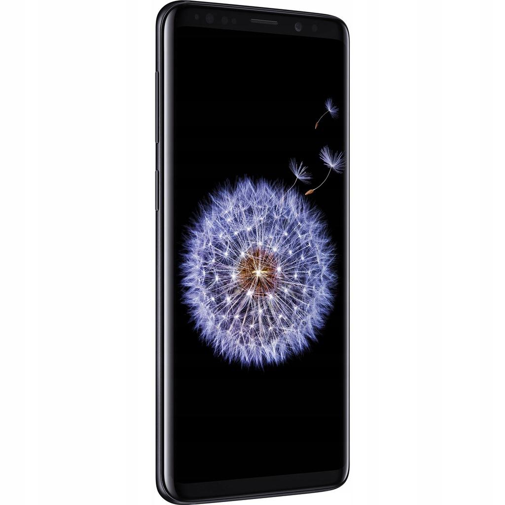 Oryginalny wyświetlacz Samsung Galaxy S9