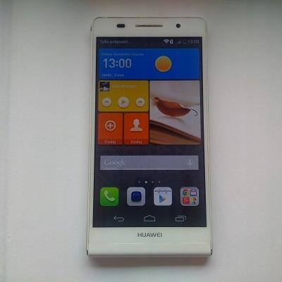 Huawei P6 U06 8005632457 Oficjalne Archiwum Allegro