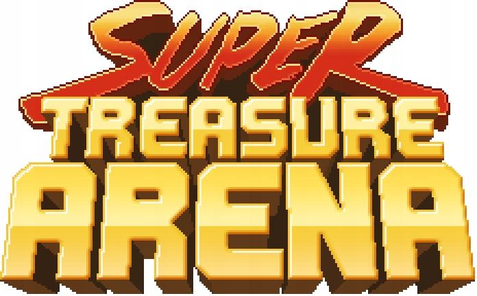 Super Treasure Arena - KOD STEAM