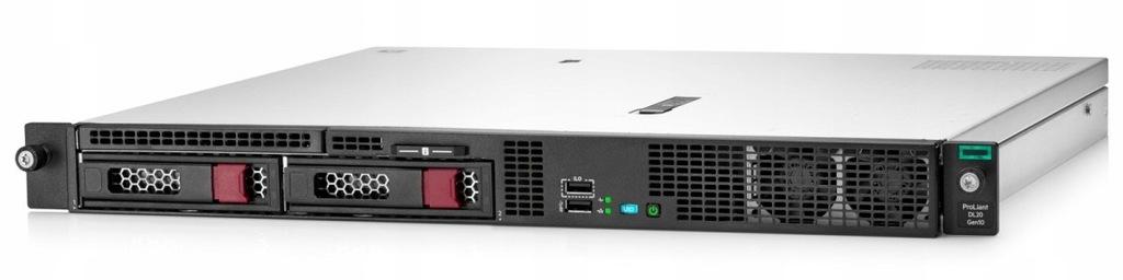 Serwer DL20 Gen10 E-2136 4SFF P06478-B21