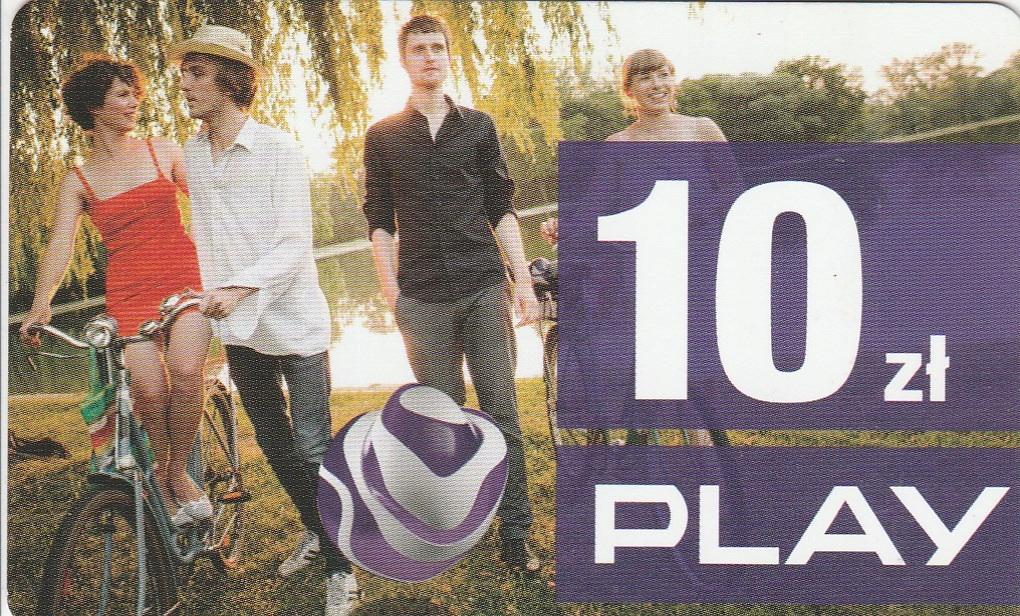 Play 10zł (2016/09/30)