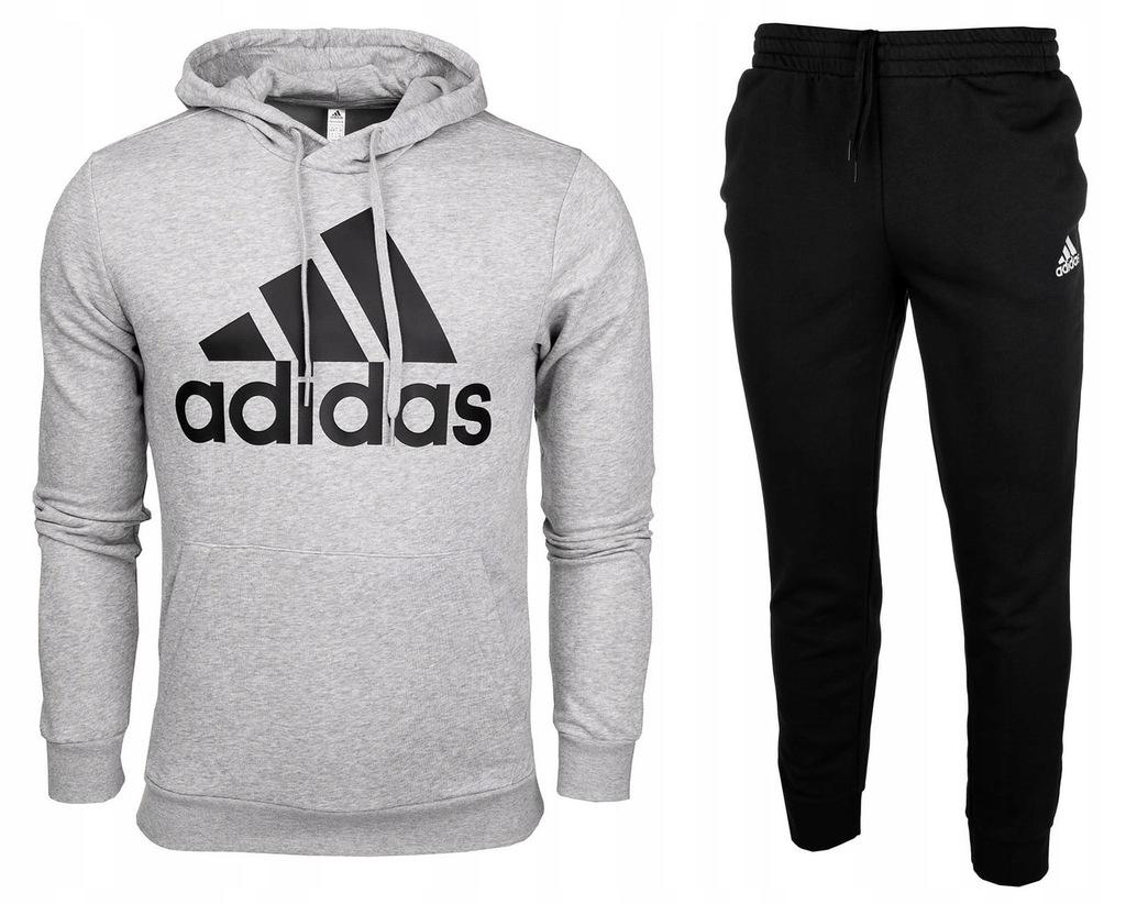 Dres męski Adidas Essentials Tracks GK9653 rozm.XL