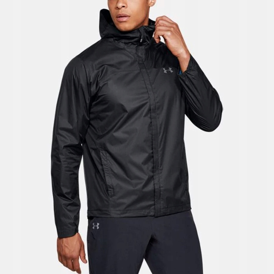 UNDER ARMOUR BORA 2L LINED SHELL _M_ Kurtka Męskie