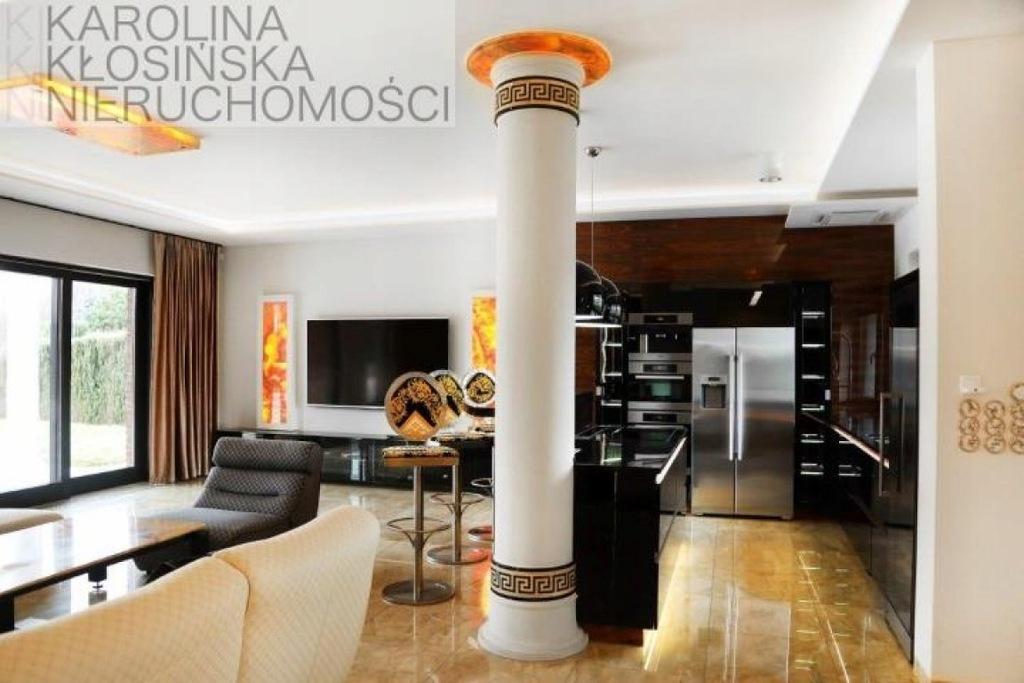 Dom, Krzyżanowice, Wisznia Mała (gm.), 368 m²