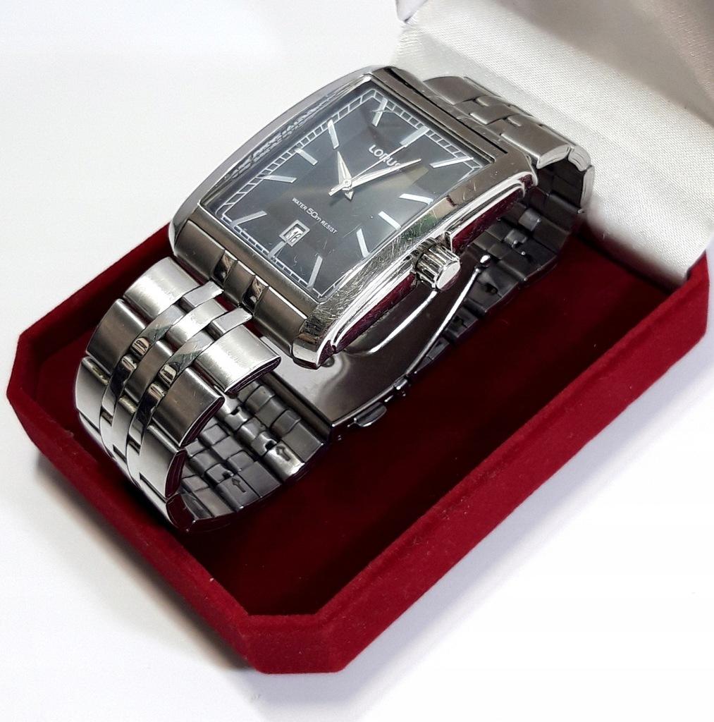 Świetny Zegarek Lorus VJ42-X068 Okazja!