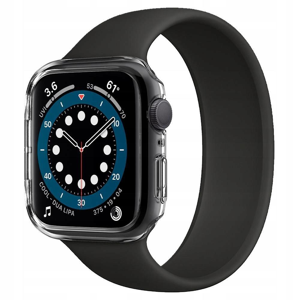 Etui Spigen Thin Fit Apple Watch SE/6/5/4 44mm