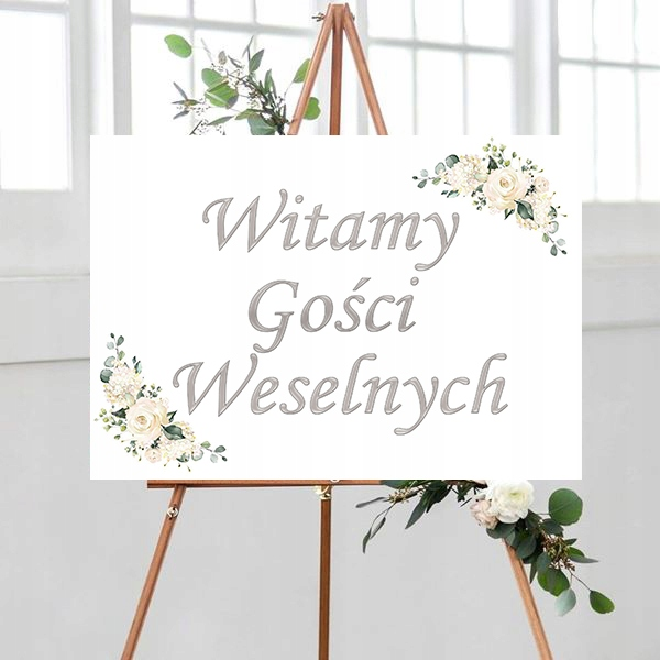 Tablica powitalna, rustykalna ,wrzos, wesele, ślub