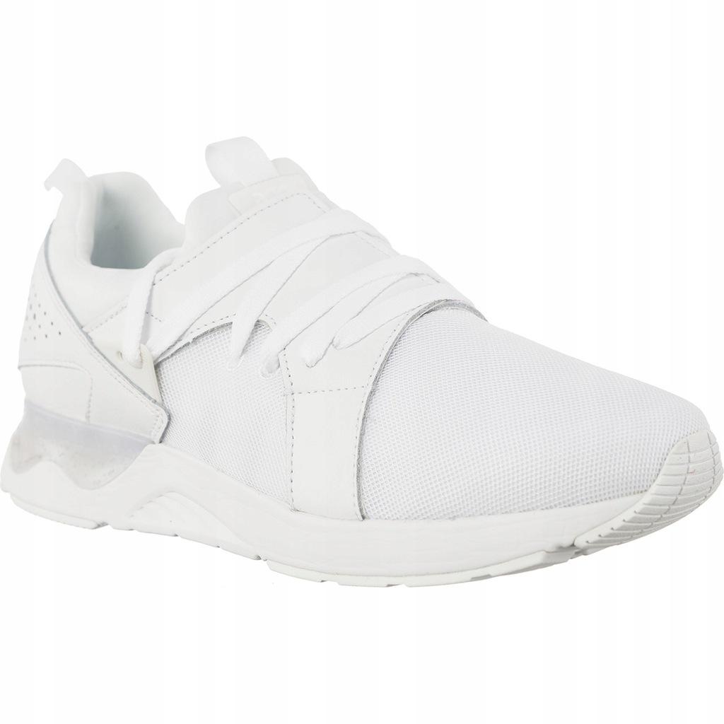 Asics Gel Lyte V Sanze Sneakersy Niskie Biały