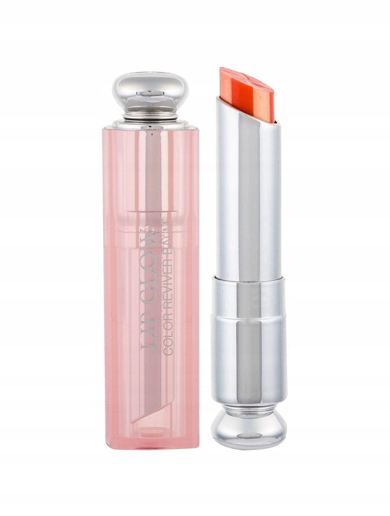 Dior Addict Lip Glow To The Max Balsam do ust 204