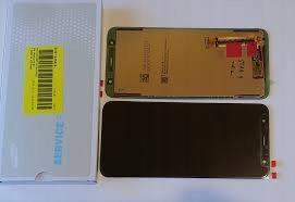 NOWY ORYGINALNY WYŚWIETLACZ LCD SAMSUNG J6 PLUS