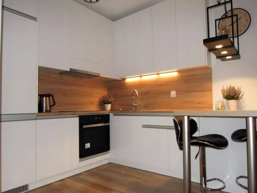 Mieszkanie, Poznań, Ogrody, 37 m²