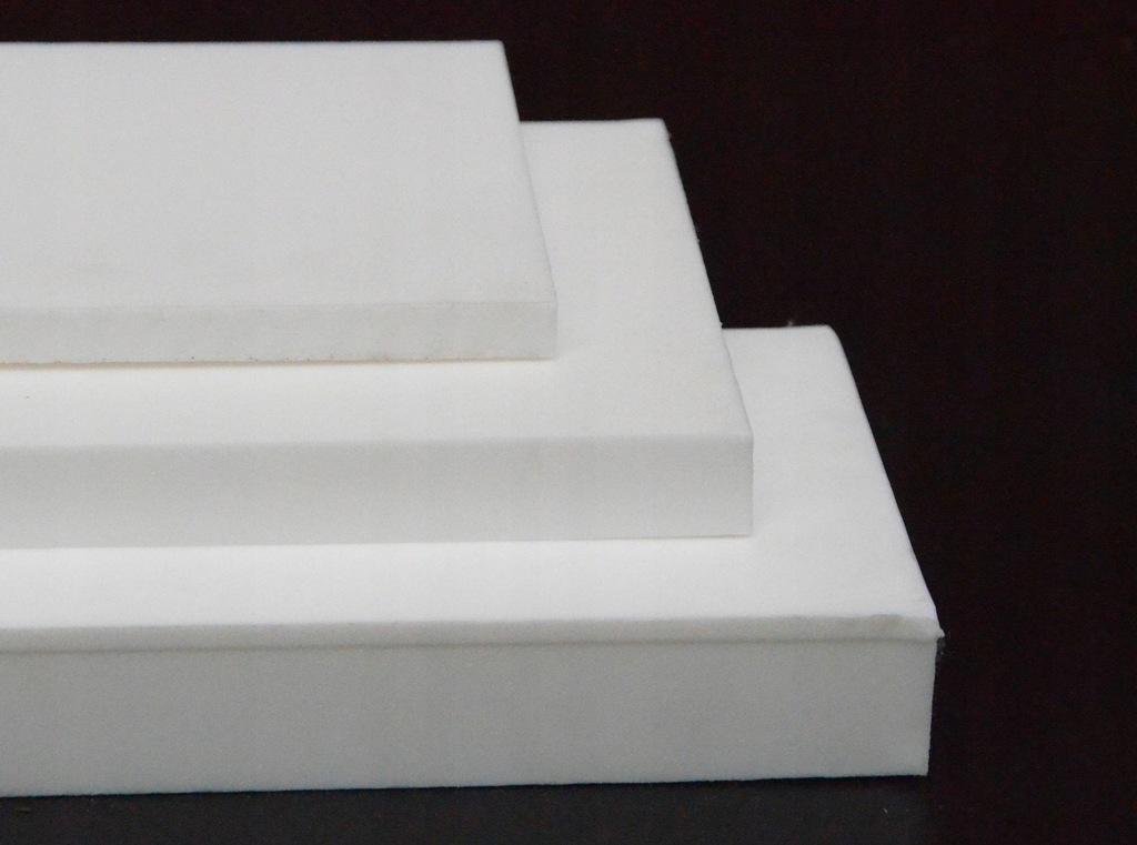 Płyta PTFE Teflon gr.10mm 350mmx1200mm