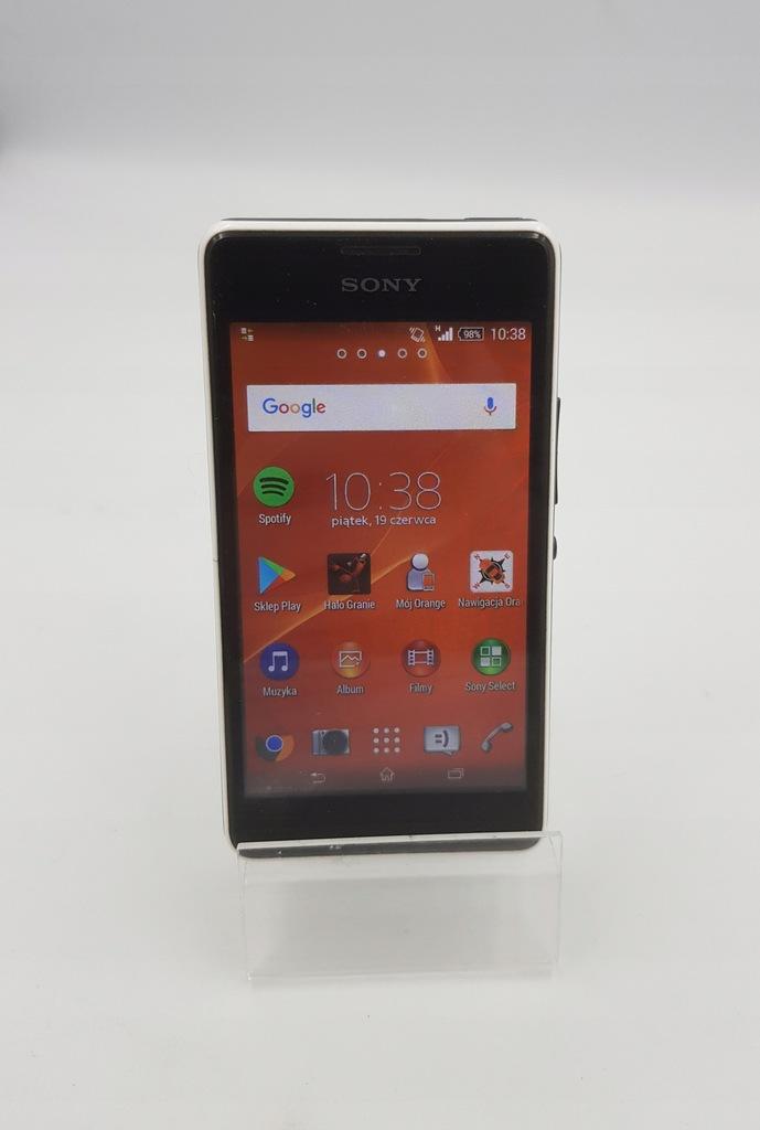 Sony Xperia E1 84472T
