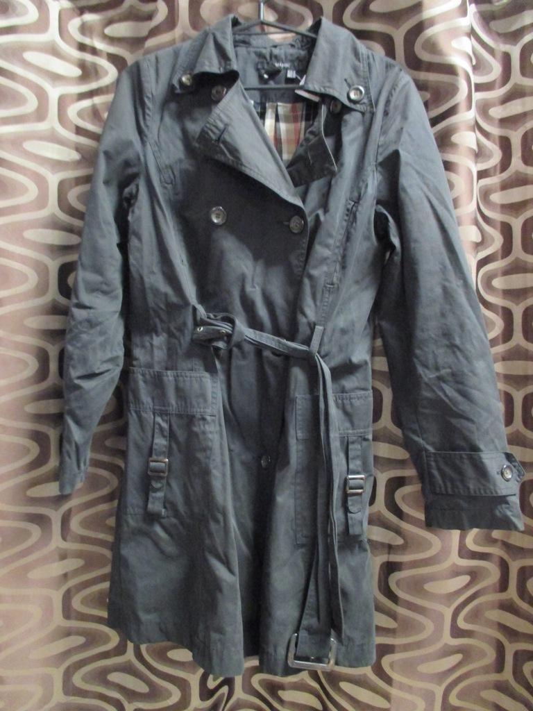 UNRA1 Cienki płaszcz Zara