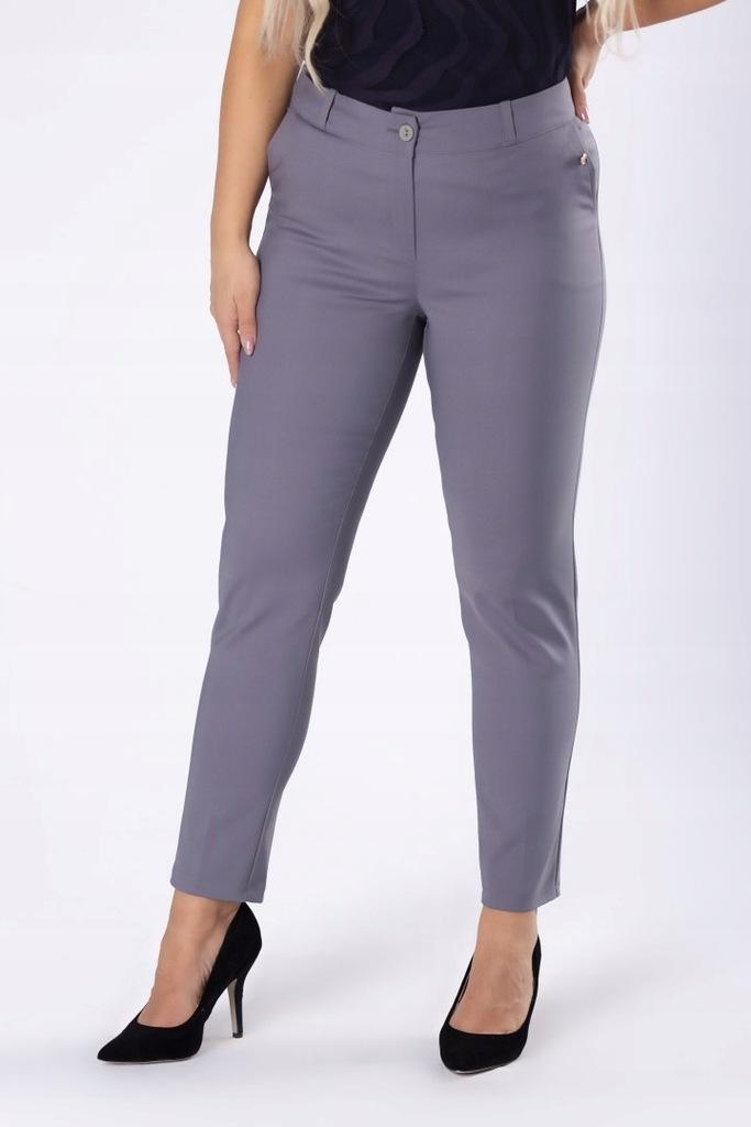 Klasyczne spodnie damskie cygaretki