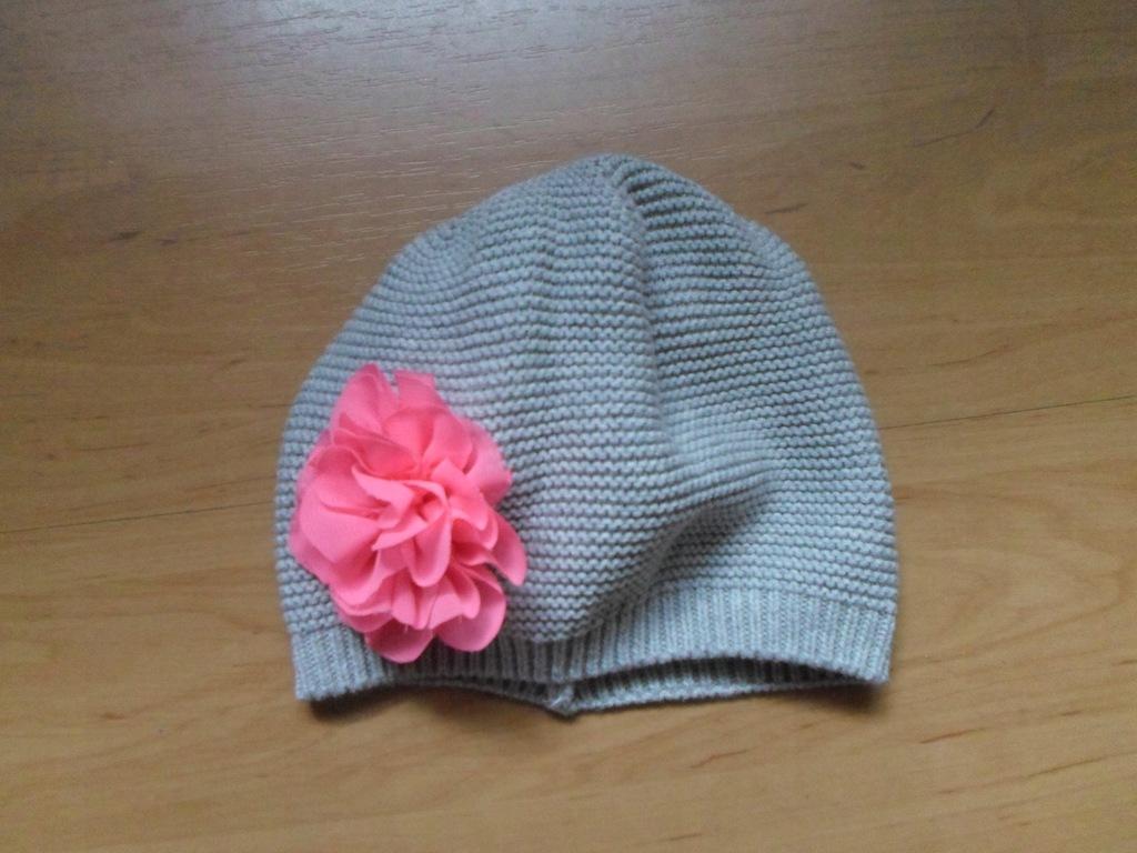 Przejściowa czapka Cool Club w rozm. 56 cm