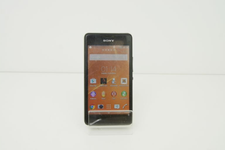 TELEFON SONY XPERIA E1 D2205 SIMLOCK ORANGE