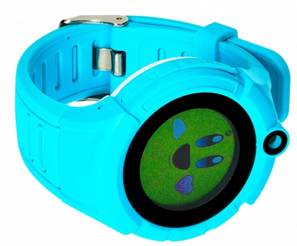 Garett Electronics Smartwatch Kids 5 niebieski