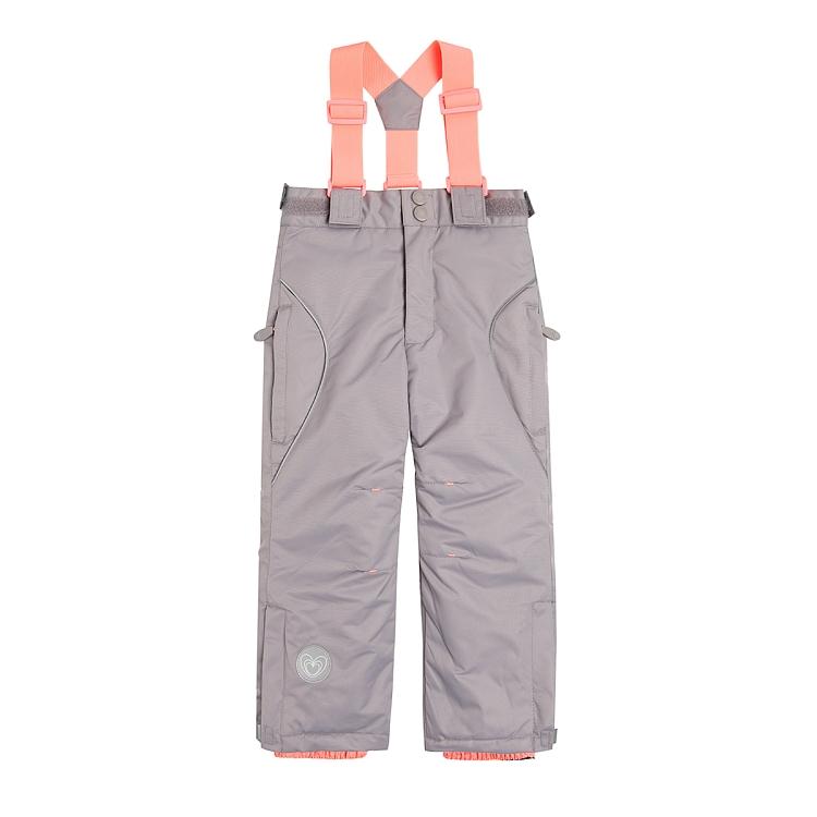 spodnie narciarskie 122