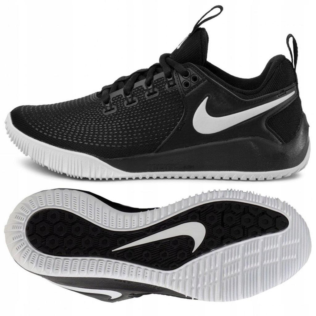 Buty siatkarskie Nike Air Zoom Hyperace 2 M r.38