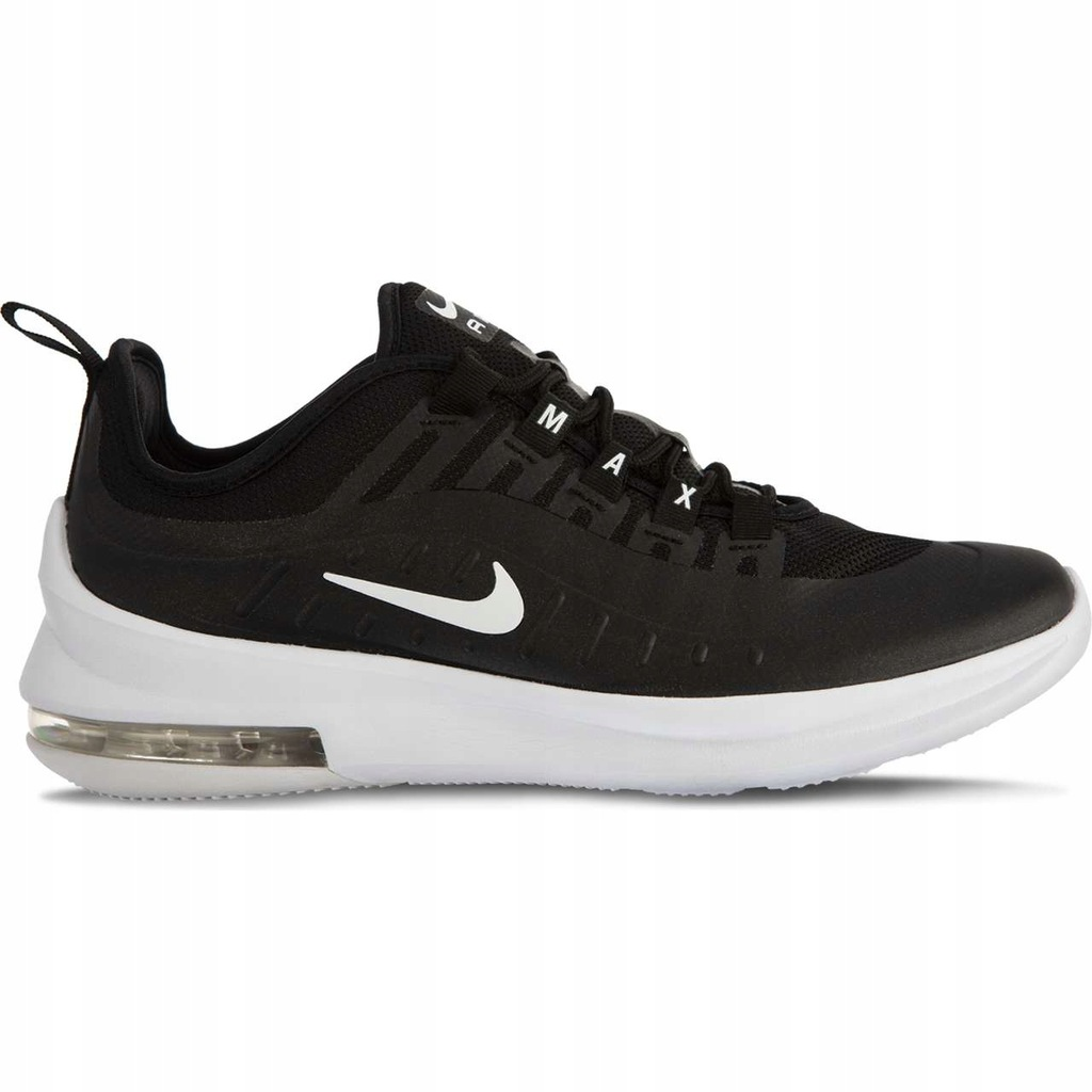 Nike Buty damskie Air Max Tavas GS czarne r. 36 1