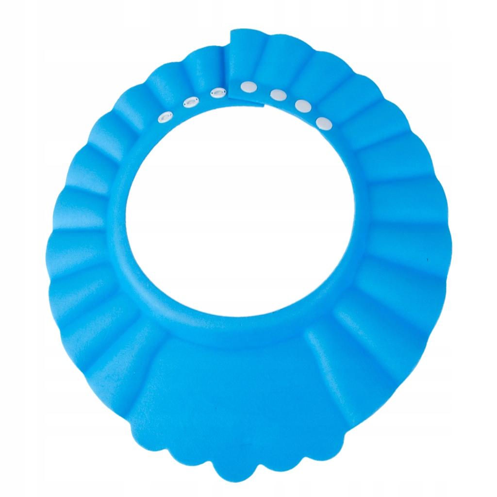 1 Piece of baby washing hair cap