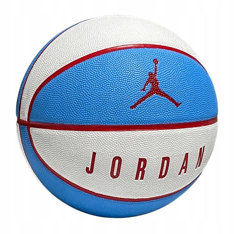 Piłka do koszykówki Nike Jordan Ultimate 8P J00026